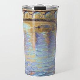 The River Cam Travel Mug