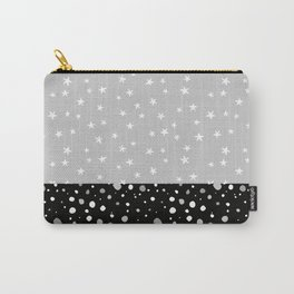 Silvia Collection Carry-All Pouch