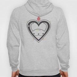 HEART ♥ DROP Hoody