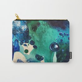 The Wonders of the World, Tiny World Collection Carry-All Pouch