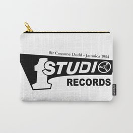 Studio One - Sir Coxsone Dodd (Common Style) Carry-All Pouch
