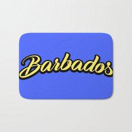 Barbados Bath Mat