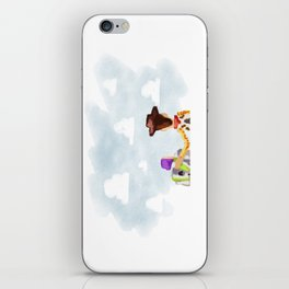 ToyStory iPhone Skin