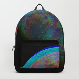 TRIPPY MOON Backpack