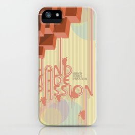 NP 004 iPhone Case