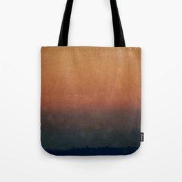 Blood Dusk Tote Bag