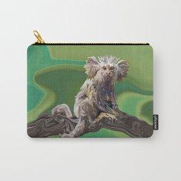Melanie's Marmoset Carry-All Pouch