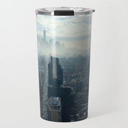 More Fog Less Smog Travel Mug