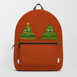 Christmas Tree Funny - Ugly Shirt Backpack