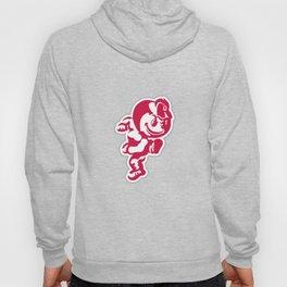 Ohio Mascot Hoody