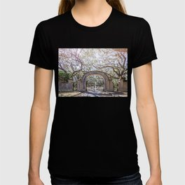 Wormsloe Historic Site T-shirt