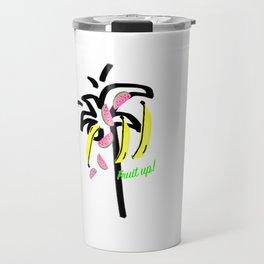 Fruit Up! Travel Mug