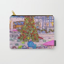 O Christmas Tree! Carry-All Pouch
