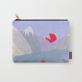 Love Affair//Repair Carry-All Pouch