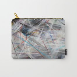 Contemporary Urban Art Carry-All Pouch
