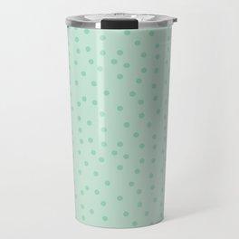 Topos locos mint Travel Mug