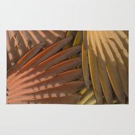 Northern Flicker Wings Rug