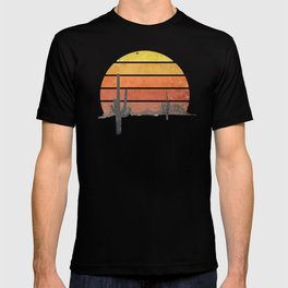 Runnin' Into The Sun T-shirt