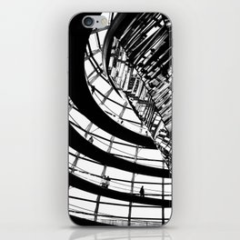Berlin & Beyond iPhone Skin