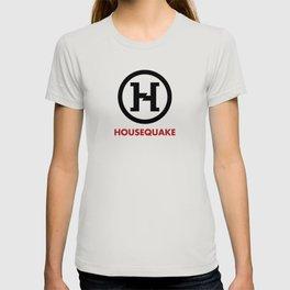 Housequake Logo T-shirt