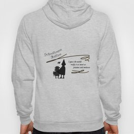 Schooltown Follies Hoody