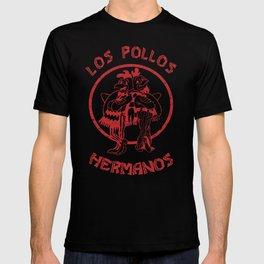 Los Pollos Hermanos vintage ( Breaking Bad ) T-shirt
