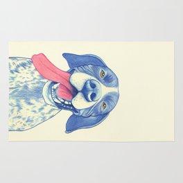 Pointer dog - Jola 01 Rug