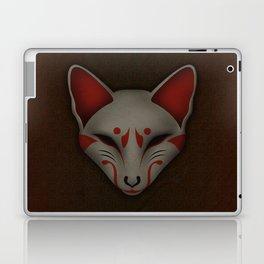 Kitsune Kabuki Laptop & iPad Skin