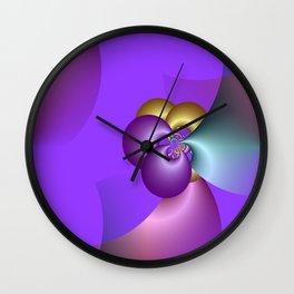 just a bit crazy -3- Wall Clock