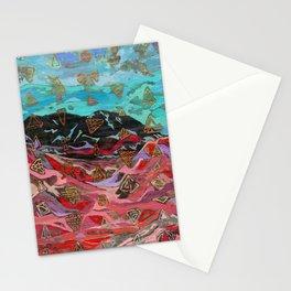 Sky Symbols Stationery Cards