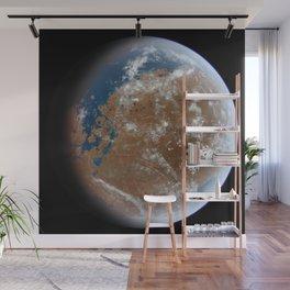 Ancient Mars Wall Mural
