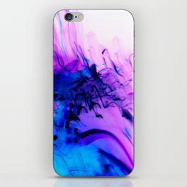 Forever Dreaming Abstract iPhone Skin