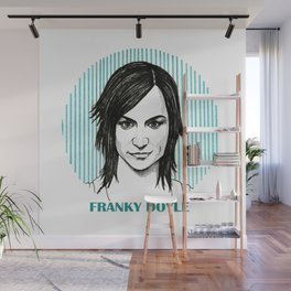 Wentworth | Franky Doyle Wall Mural