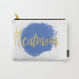 #CATMOM Carry-All Pouch