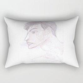 davi Rectangular Pillow