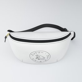 Frog Society Fanny Pack