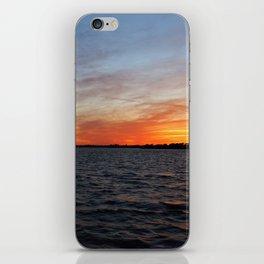 Preserved Legacy iPhone Skin