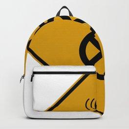 Telepath Crossing Backpack