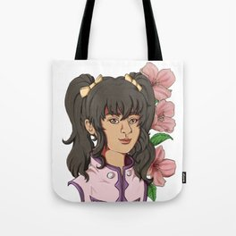 Tales of the Abyss Anise Tote Bag