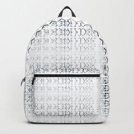 joy alphabet [ need more toner ] Backpack