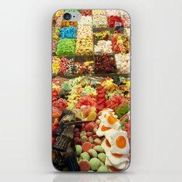 Sweeties! iPhone Skin