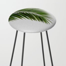 Palm Leaf I Counter Stool