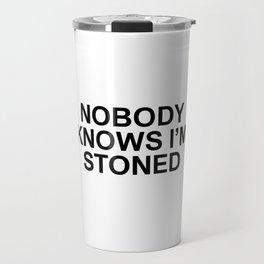 ME 005 Travel Mug