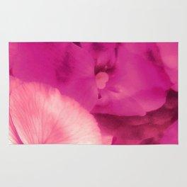 Blushing Wallflower Rug