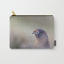 red grouse (Lagopus lagopus scotica) Carry-All Pouch