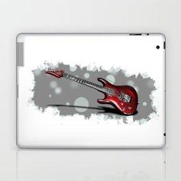 GUITAR STUDY Laptop & iPad Skin