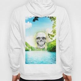 Skull Sun Hoody