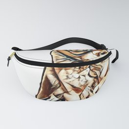 my dog Fanny Pack