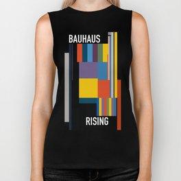 BAUHAUS RISING Biker Tank
