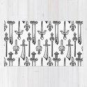 Swords & Daggers Pattern by pttrn